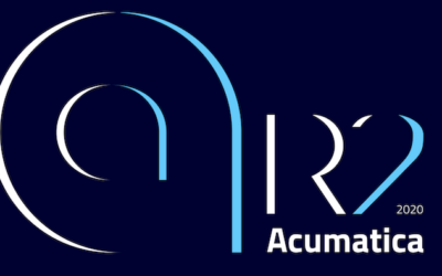 New Features and Functionality in Acumatica 2020 R2