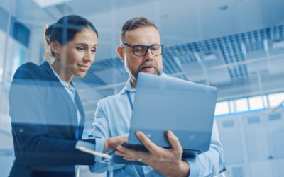 Why IT Leaders Need Cloud ERP Software