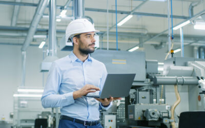 Automated Data Capture for Manufacturers: Save Time and Reduce Errors