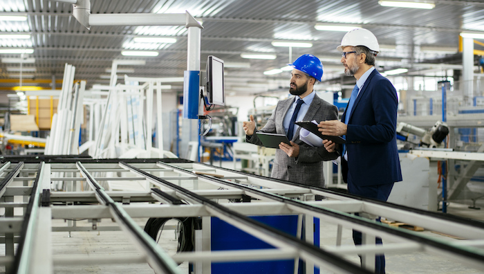 How Manufacturing Production Management Software Can Work for You