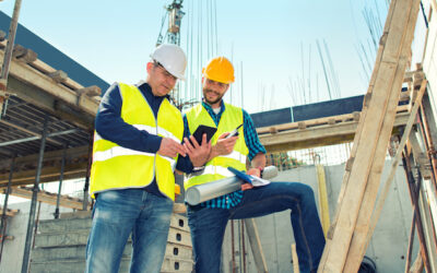 Advantages of Mobile Capabilities for Field Service