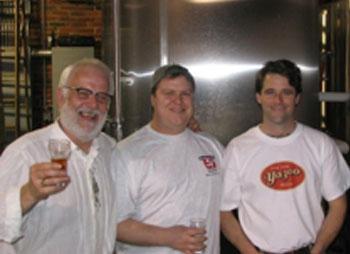 Boscos and Yazoo Breweries