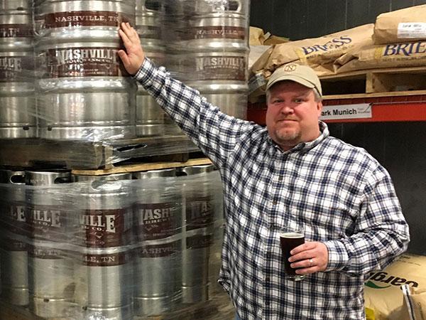Nashville Craft Beer