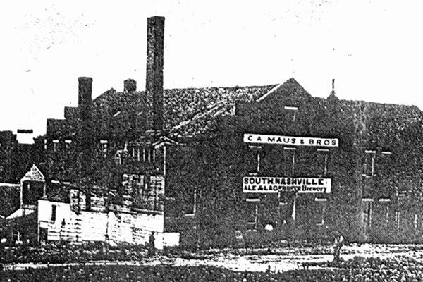 South Nashville Brewery