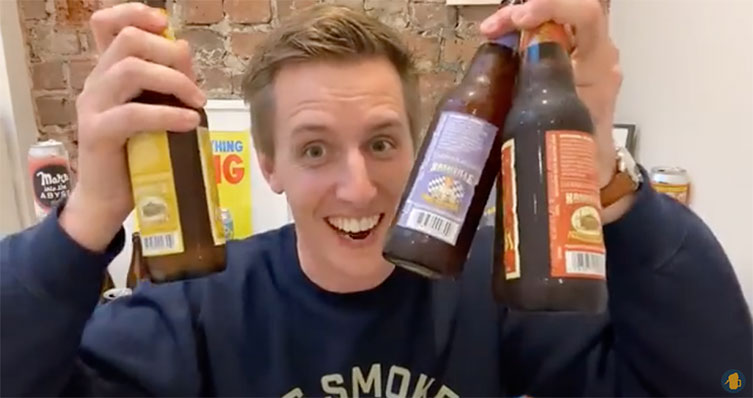 Pint Sized Review