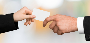 the benefits of salespeople handing off leads