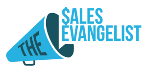The Sales Evangelist Logo