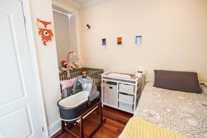 124 1st Pl #3 bedroom 2