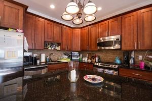 124 1st Pl #3 kitchen