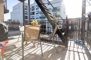 124 1st Pl #3 terrace