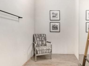 backroom