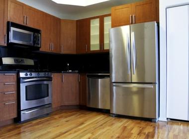 505 Court kitchen