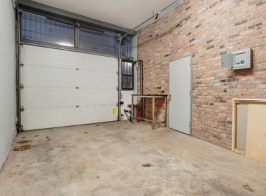 39 Carroll St #1 garage