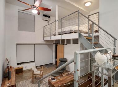 39 Carroll St #1 loft