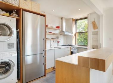 590 Henry St;#3 kitchen