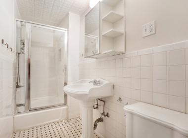 71 1st Pl bathroom