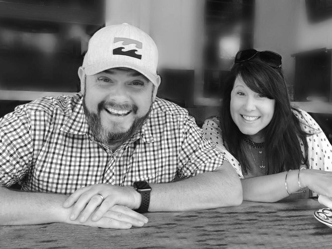 Revival Lending founders - Tyson & Alicia Hilton
