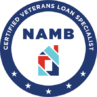 Revival Lending - Certified NAMB Veteran's Loan Specialist