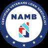 Revival Lending - Certified NAMB Veteran's Loan Specialist