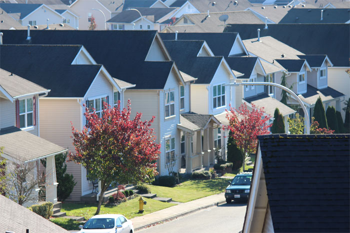 Single-Family Residential Communities