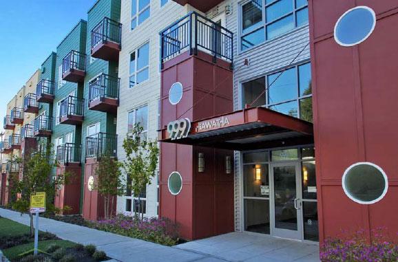 Residential Multi-Family – Seattle