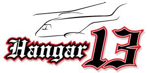 Fly Hangar 13