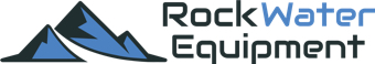 Rock Water Equipment Logo
