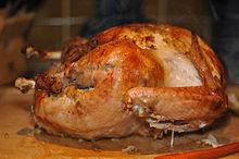 turkey-roasted