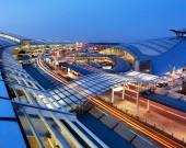 Photo: Incheon International Airport, Incheon South Korea. Photo © Paul Dingman 2010