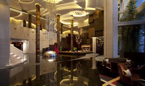 Grand Hyatt Macau, dwpSRG