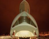 Santiago Calatrava Valencia