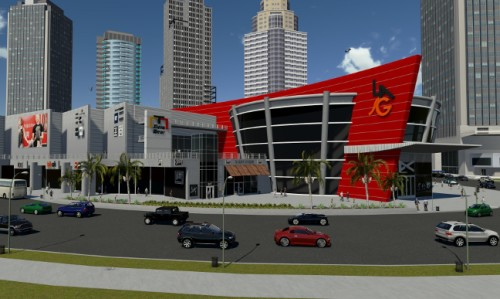 DDS Architectural Rendering LLC