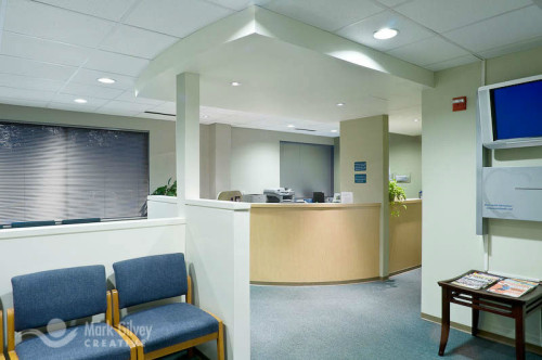 Bristow Family Practice Waiting Room | Bristow, VA