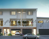 3D architectural rendering by Power Rendering