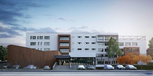 Special Education Center - Ankara - Turkey