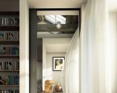 interior view concept