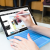 WardrobeApp on a SurfacePro3