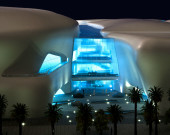 Marina Mall - Qatar Scale 1/250