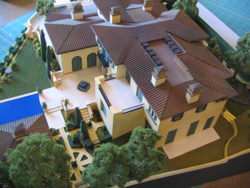 Torson Design detailed model picture