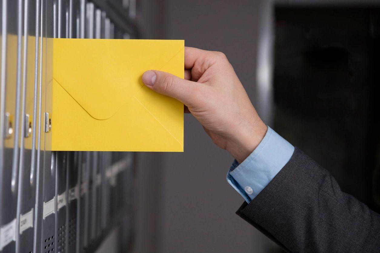 Direct Mail Program