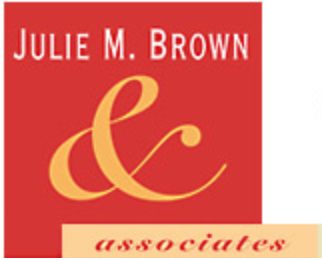 JulieBrownLogo