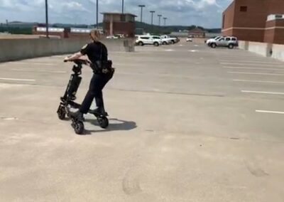 Trikke Police Master Instructor Training picture2