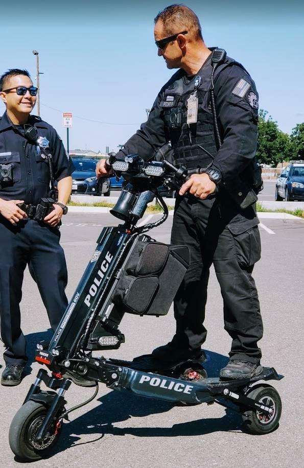 Police Interceptorr3
