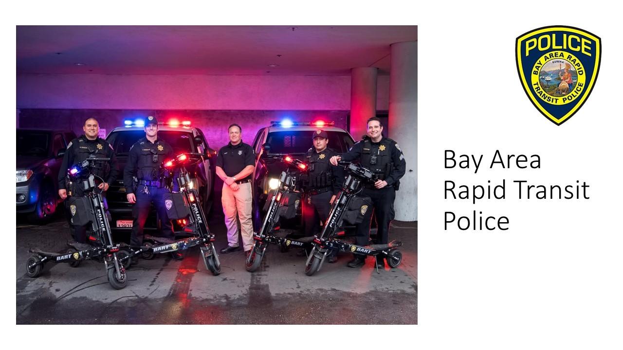 BART Police