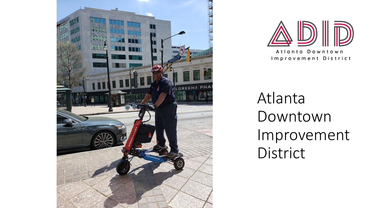 Atlanta Downtown Improvement District