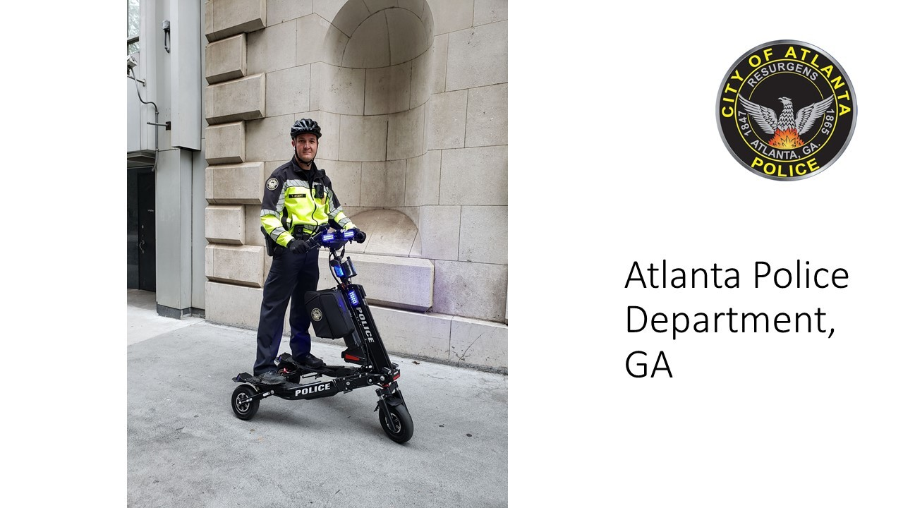 City of Altanta PD