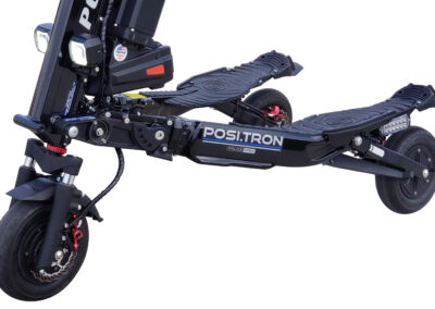 Positron 72v Lower part