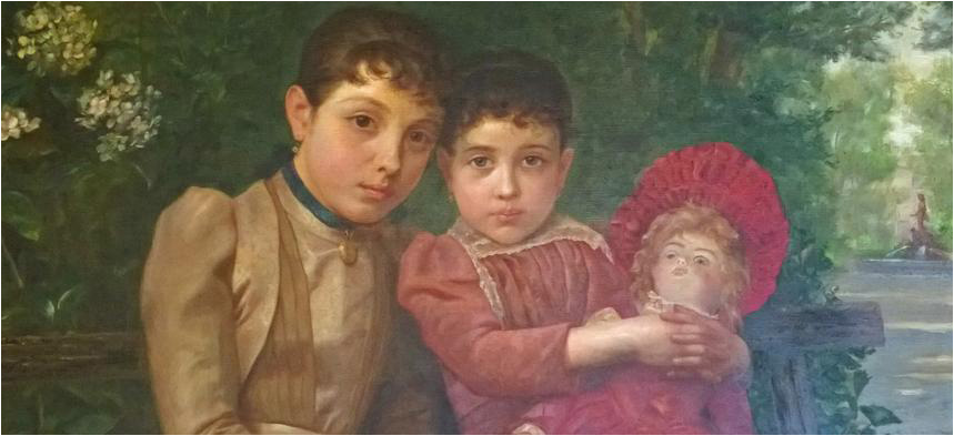 Josefa Gonzalez-Mariscal Fine Art Appraiser & Consultant