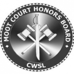 Moot Court Honors Board | California Western School of Law