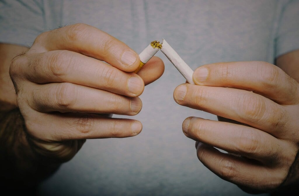 Different Types of Smoking Cessation